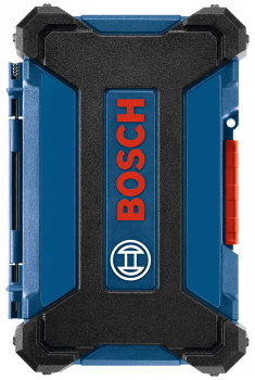 SDMS44 Bosch набор бит Tough Box 44шт